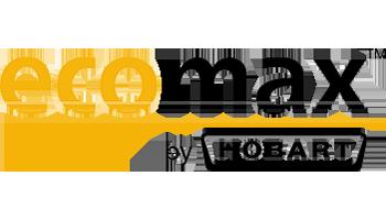 ecomax Spülmaschinen und Heißluftöfen